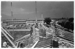 INA Edificio Residenziale - Villaverla (1952)