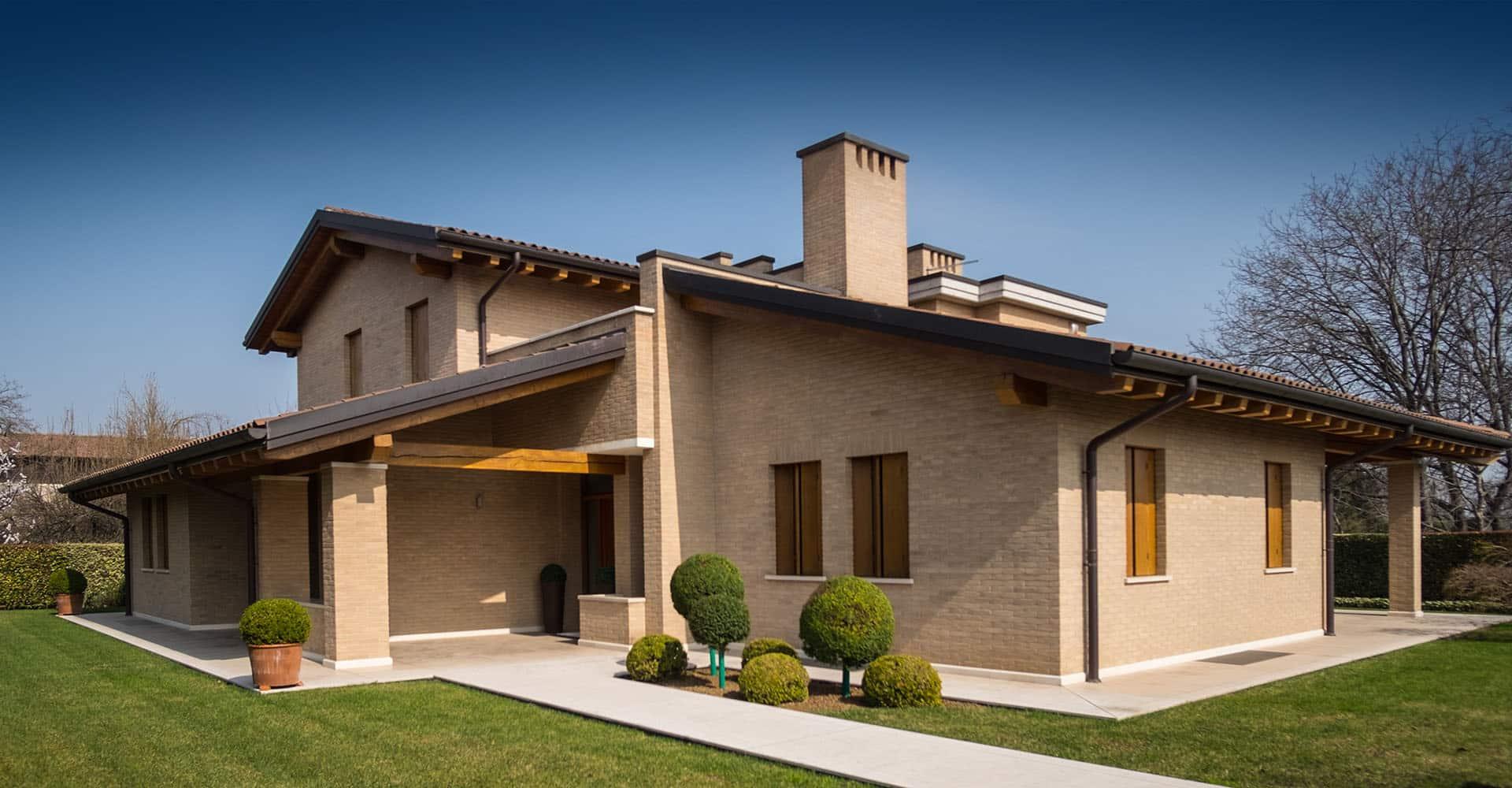Nuova Costruzione Abitazione privata - Villaverla