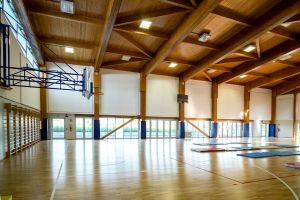 Nuovo complesso scolastico di Centrale-Grumolo Pedemonte Bassi-Graziani – 3° stralcio Opere eseguite dal Comune di Zugliano