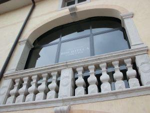 Restauro - Palazzo Zuccato Caltrano