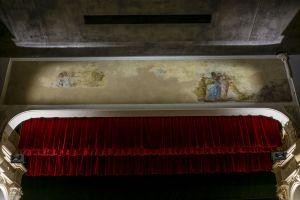 Restauro Teatro Civico di Schio