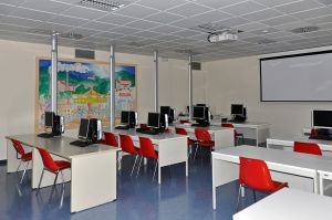 Ristrutturazione locale dell'ex P.O. di Thiene per trasferimento Sede Centrale U.L.SS. n°4.