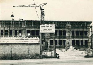 Scuola Novoledo di Villaverla (1959)