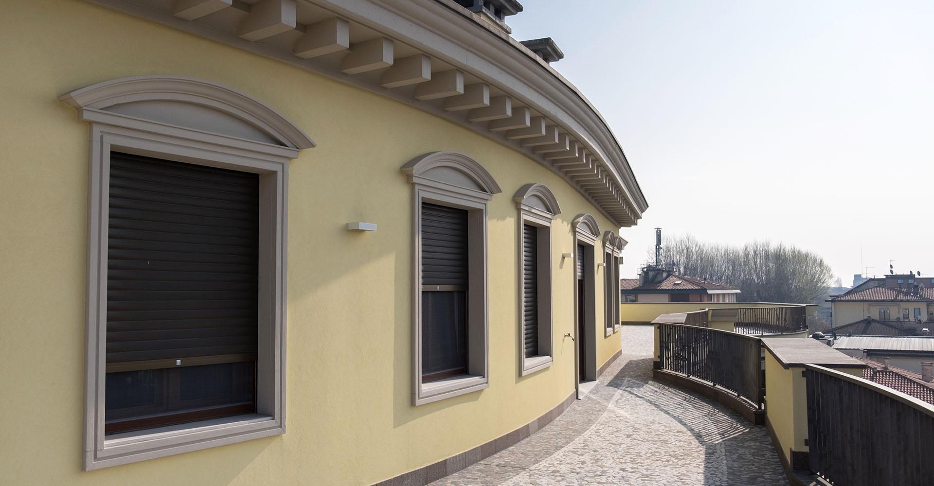 Ristrutturazione - Edilizia civile - Abitazione privata - Vicenza